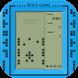 Retro Classic Game Console by Hefar Narora