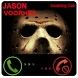 Call From Jason Voorhes prank by indrawati app