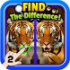 Find the difference games 2 : Photo compare by KatiamApps