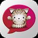 Kitten Emoticons by Leprechaun Apps