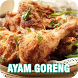 Aneka Resep Ayam Goreng by Muslim Ramadan