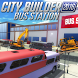 City builder 2016 Bus Station by VascoGames