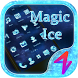 Magic Ice - ZERO Launcher by morespeedgoteam