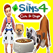 guide of The Sims 4: Cats & Dogs gameplay by akildev