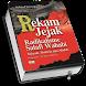 Rekam Jejak Radikalisme Salafi Wahabi App