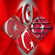 Turkey Flag Wallpapers by Deluxe Company