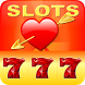 Cupid's Arrow Slots by Pulado Games