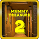 Mummy Treasure 2 by DRGstudio