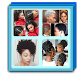 Hairstyle Tutorial for Black Women