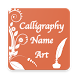 Calligraphy Name Art - Text Gram Stylish Generator by ABCode