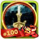 # 100 Hidden Objects Games Free New Fun The Cursed by PlayHOG