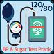 BP & Sugar Test Prank by CKR Software Solutions Pvt. Ltd