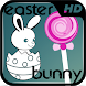 Easter Bunny by Cloud Busters