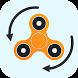 Fidget Spinner - Leaderboard by Genysis Studio