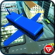 Flying Bus Extreme City Stunts by Game Town Studio