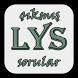 LYS Çıkmış Sorular by Emircan Pekyürek