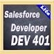 Salesforce DEV 401 LITE by mhazzm