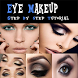 Eye Makeup Idea Step Tutorial by NariApps