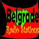 Belgrade Radio Stations by ASKY DEV