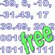 Generate Random Numbers - Free by Pantelis Rodis