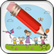 Easy pencil Draw by chappmobile