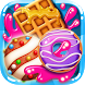 Candy frenzy Sweet by WordGame Inc.