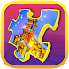 Jigsaw Puzzles Christmas Games by Second Gear Games