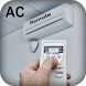 AC Remote Universal Simulator by Smart Prank Zone