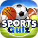 Sports Quiz Trivia for Fans by WebGroup Apps