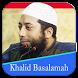 Khalid Basalamah Ceramah by Tigabelas Corp