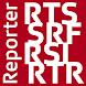 SRG Reporter by Technica Del Arte