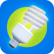 Brightest Flashlight LED by App Corner Technologies
