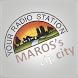 ZIP FM - MAROS by Zamrud Technology