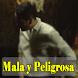 Victor Manuelle - Mala y Peligrosa ft. Bad Bunny