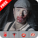 Zombie Photo Editor / Scary Photo Maker by Photo Apps Collection