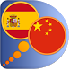 Spanish Chinese Simplified dic by Dict.land