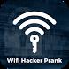 WiFi Password Hacker Prank by Magic Prank Studio