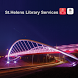 St Helens Libraries by Solus UK Ltd