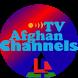 Afghan TV Channels by Afgtvshows.com