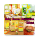 Kids Room Decoration Ideas by D.I.Y Eye Contrast