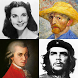 Famous People - History Quiz about Great Persons by Andrey Solovyev