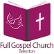 Full Gospel Church Bakerton by With-It Technology