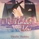 Novel Cinta Miracle With You by BukuOryzaee Dev