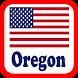 USA Oregon Radio Stations by Canada Network Radio
