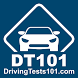 Driving Tests 101 by Monologix, Inc.