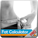 Body fat calculator Pro by Jmscapplications
