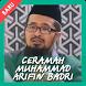 Ceramah Muhammad Arifin Badri by Kasmee Studio