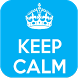 Keep Calm Imagenes by Megadreams Mobile