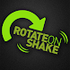 Rotate on Shake by Pizza Entertainment