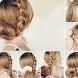 Пошаговое плетение кос by BeautyClubDev